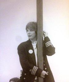Vim Renault aged 17 1979